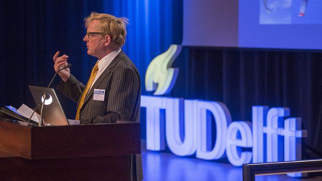 Gerard van Bussel opening speech