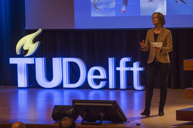 Hester Bijl opening speech