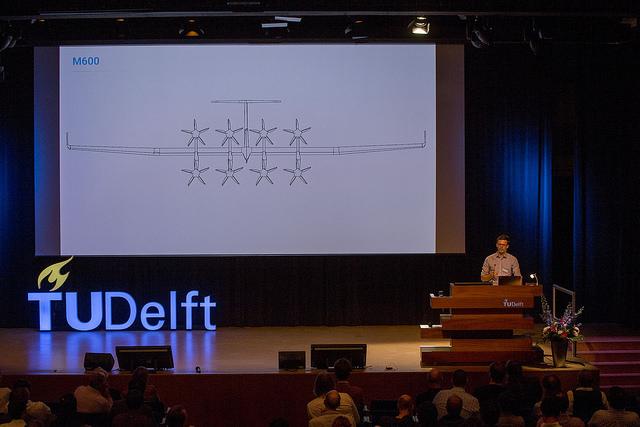 Damon Vander Lind presentation